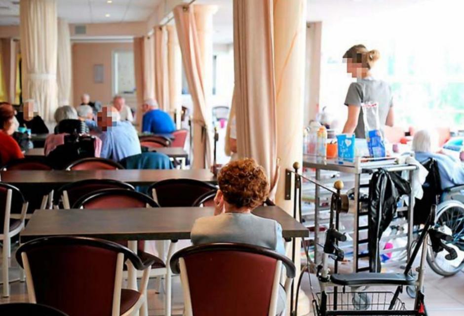 Santé. Pourquoi la grève se propage aux maisons de retraite