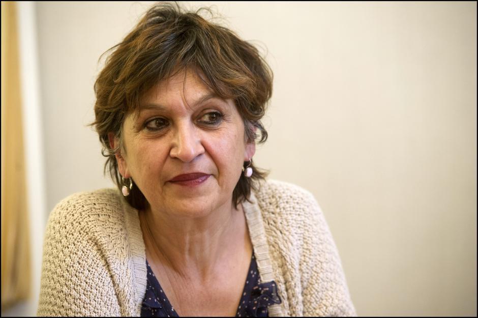 Éliane Assasi interpelle Murielle Pénicaud sur sa plus-value