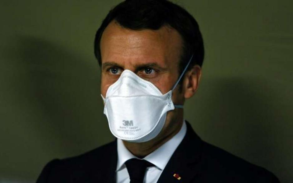 Macron attendu au tournant