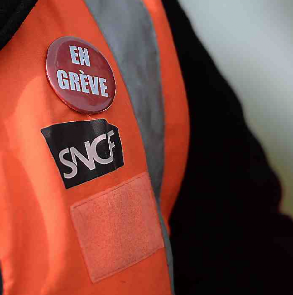 SNCF. Il n'y aura pas de grève unitaire en juillet