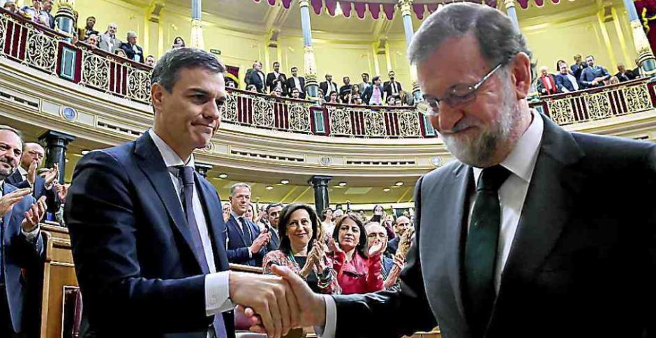 Espagne. Le socialiste Pedro Sanchez nouveau chef du gouvernement