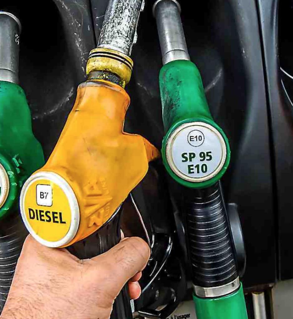 Consommation. Les prix du carburant continuent de flamber