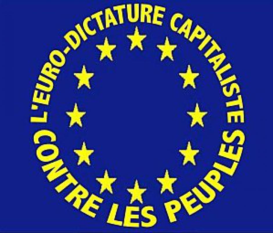 La dictature européenne, en marche…