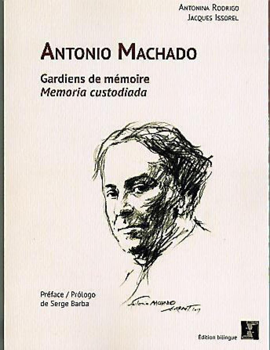 Antonio Machado. Les gardiens de mémoire (L'Indep)