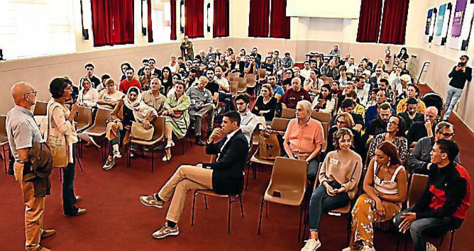 Municipales à Perpignan. La rencontre de Respire tourne au clash de gauche