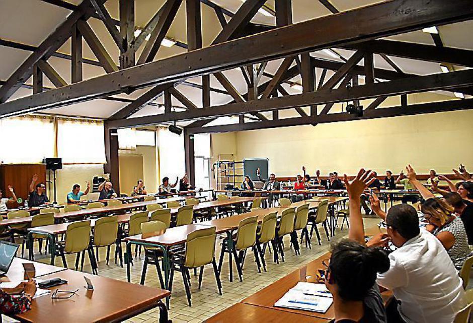 Cabestany. Délibération du budget 2020 de la commune
