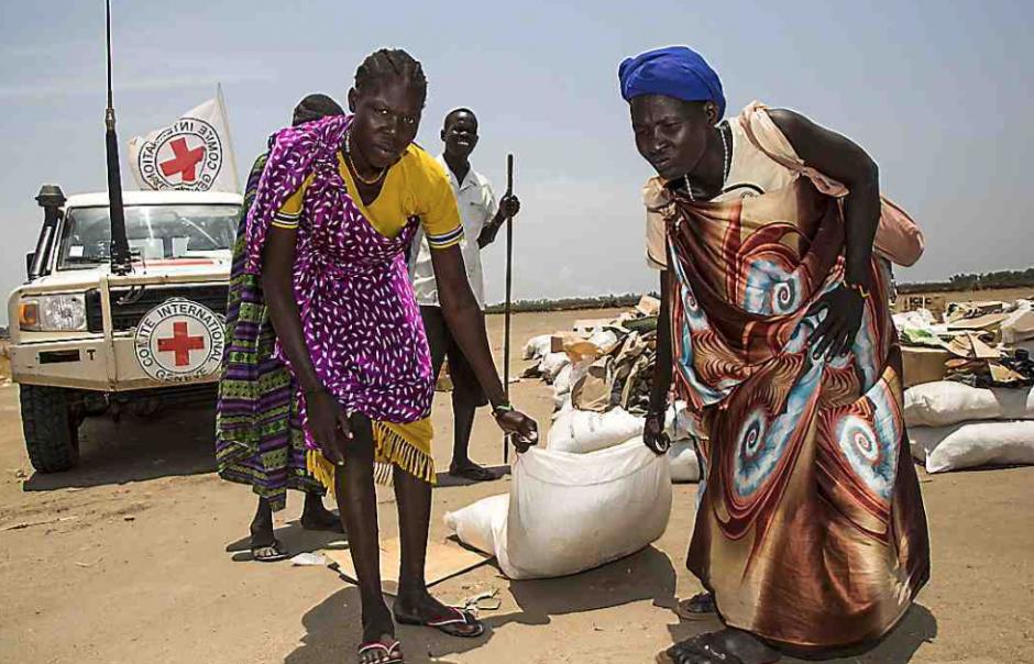 ONU. La faim dans le monde s'accroît avec les caprices du climat