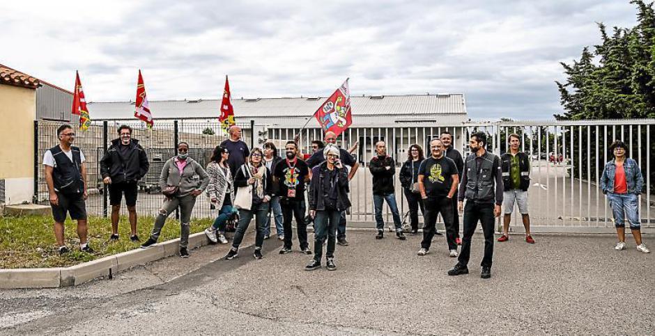 Postiers en grève. « Nous avons besoin de renforts »