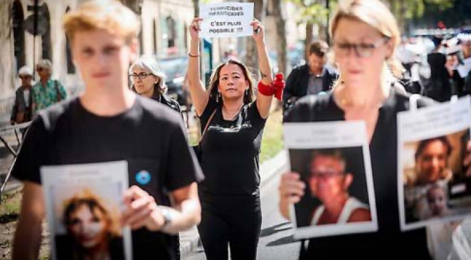 Violence. Dix changements annoncés face à « l'horreur » du féminicide