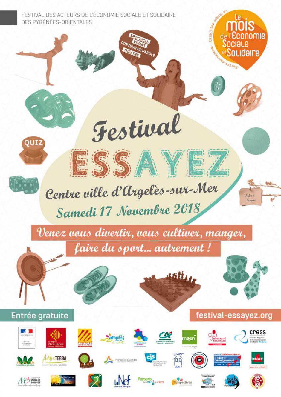 Festival ESS'ayer
