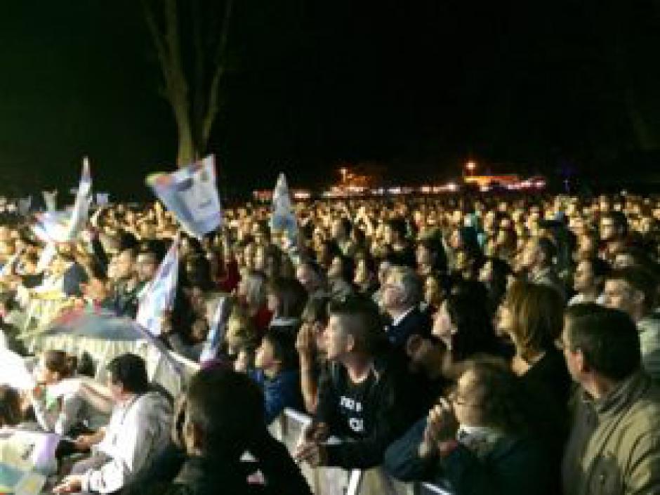 La Fête du Travailleur et des communistes Catalans a explosé tous les compteurs