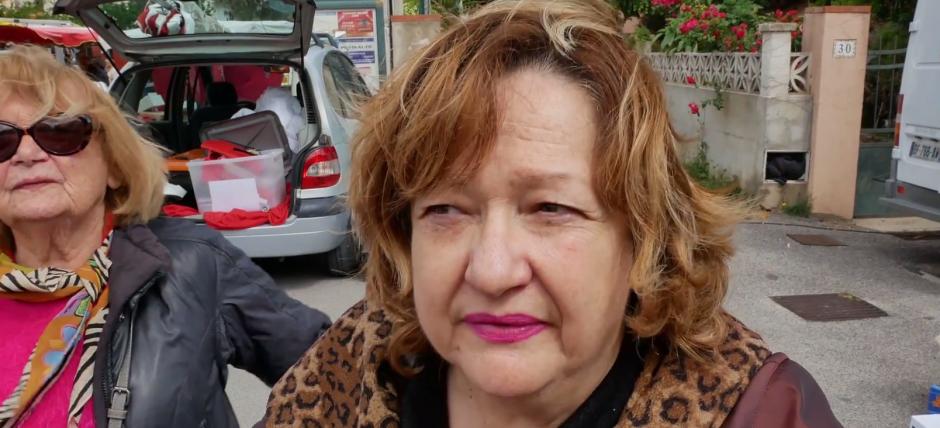 Appel du PCF de Banyuls-sur-mer a voter pour Macron