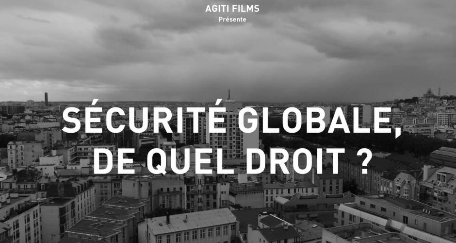 Sept juristes décryptent la loi Sécurité Globale