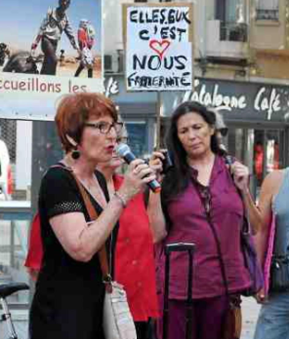 Squats évacués : des doutes sur la légalité des opérations