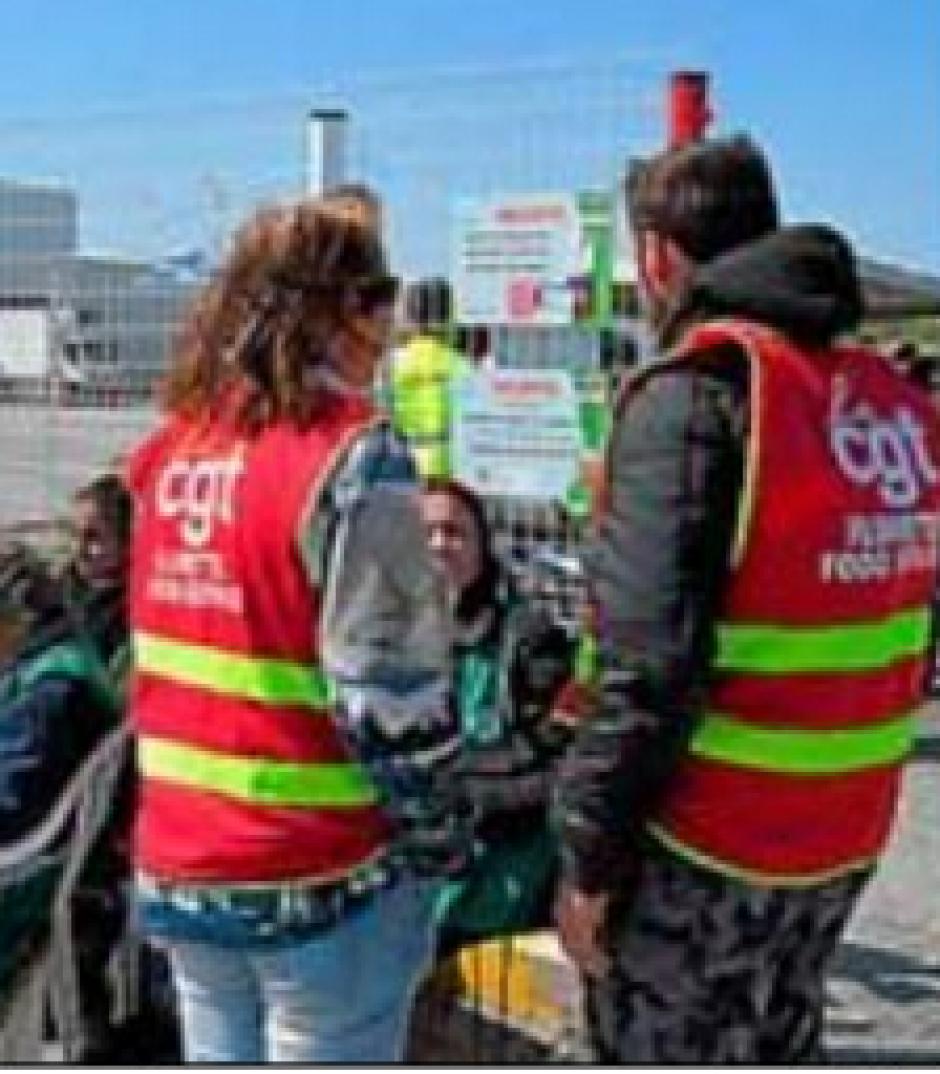 Toreilles. Grève à l'usine Florette : Des négociations… sans la CGT