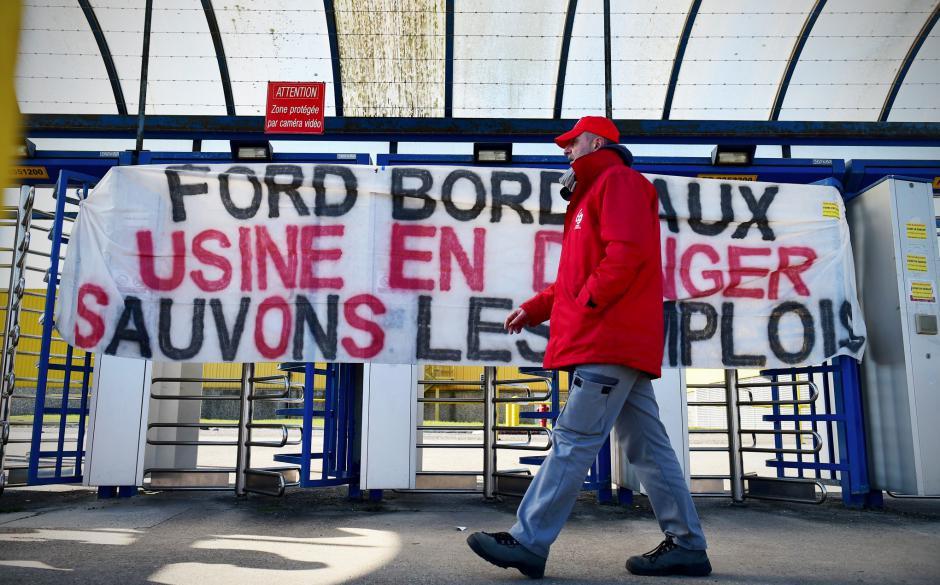 Refuser une France sans usines !
