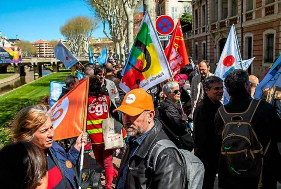 Grève du 9 mai. Le poids de la Fonction publique dans les P.-O.