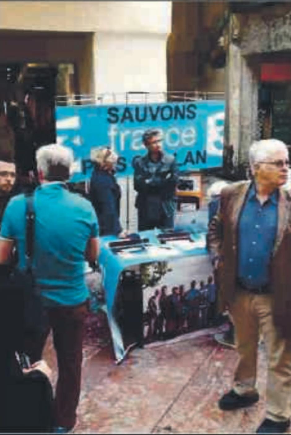 France 3. Les éditions Pays Catalan passent à la trappe