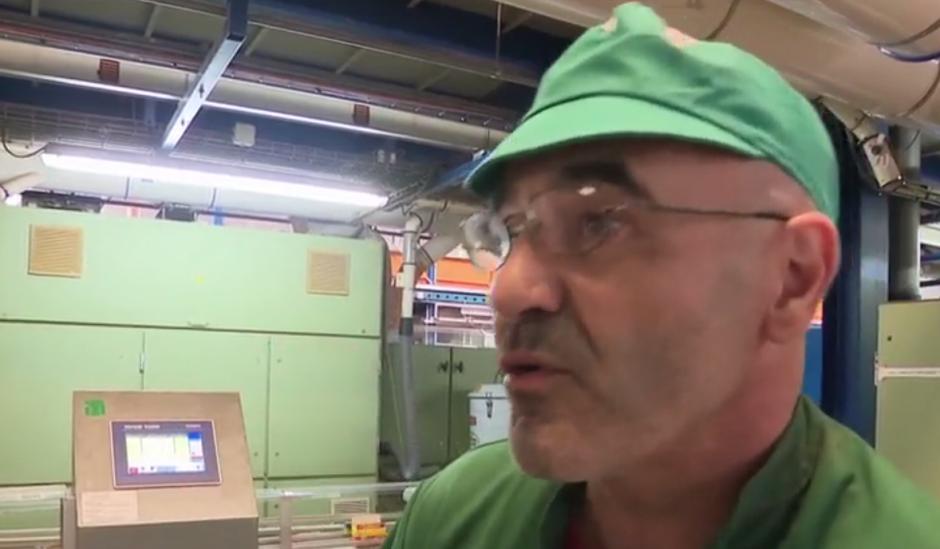 Fralib : quand les ouvriers deviennent patrons