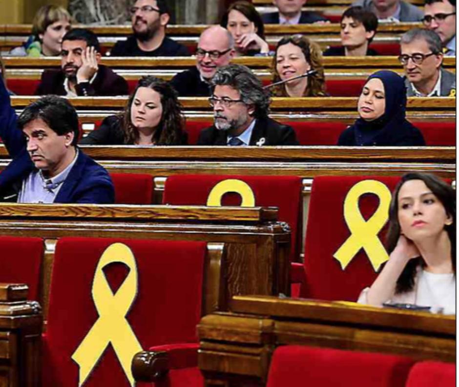 Catalogne. Au Parlement, le front commun attendra