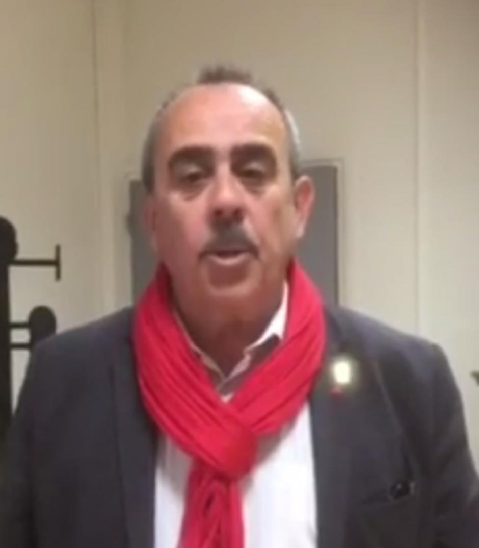 Pourquoi Nicolas Garcia votera t-il Mélenchon ?