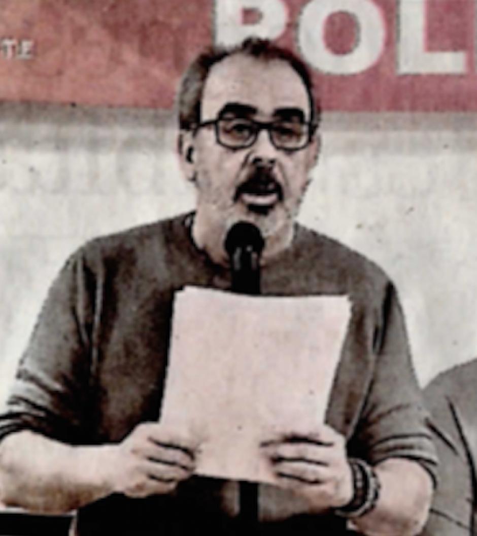 Elne. « La municipalité réduit les espaces verts » (Nicolas Garcia)