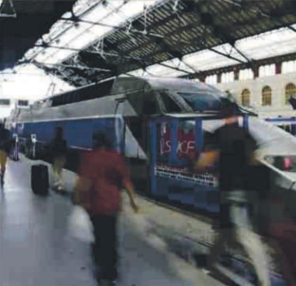 Grève SNCF. La circulation des trains toujours très perturbée