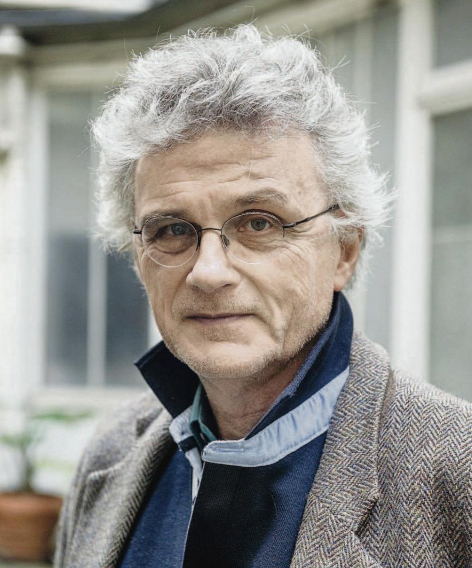 Gérard Mordillat. « L'histoire de Lucie Baud m'a ému »