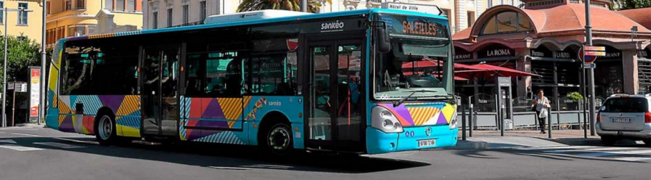 Les internautes de L'Indépendant plébiscitent la gratuité des transports en commun