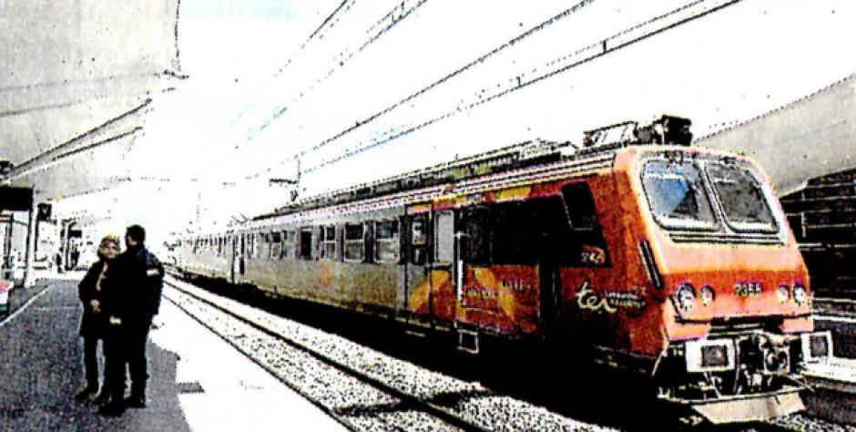 Grève à la SNCF. Perturbations à prévoir sur le réseau TER