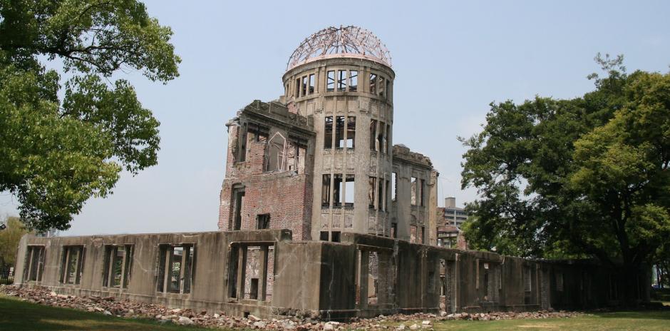 L'arme atomique plane sur nos têtes