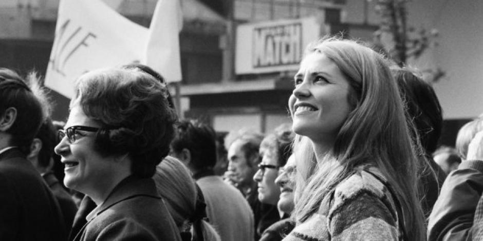 « Mai 68 et aujourd'hui : continuons le combat ! »