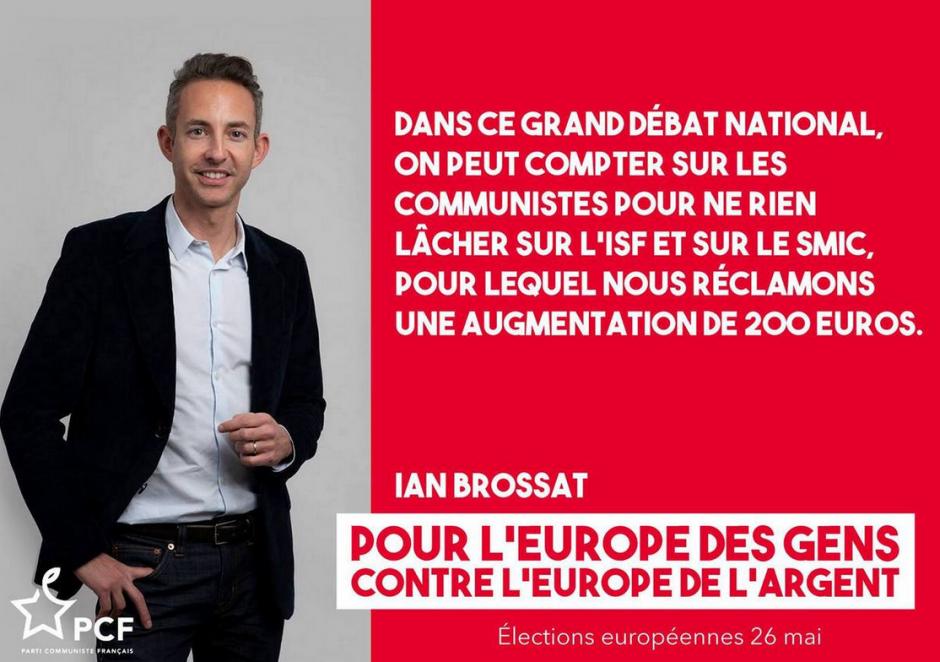 Européennes. Finir la campagne sur de bon rail pour la dernière ligne droite