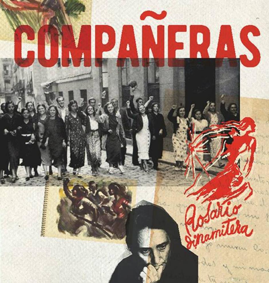 Thuir. Présentation du film documentaire « Compañeras »