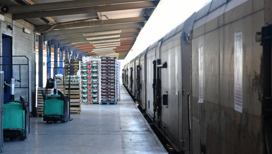 33 wagons du train des primeurs envoyés au rebut d'ici peu ?