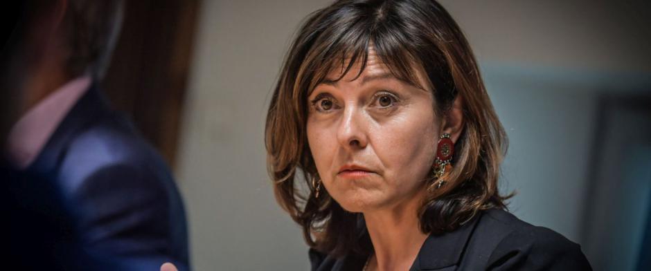 Élections régionales en Occitanie. Un sondage place Carole Delga en tête (Midi-Libre)