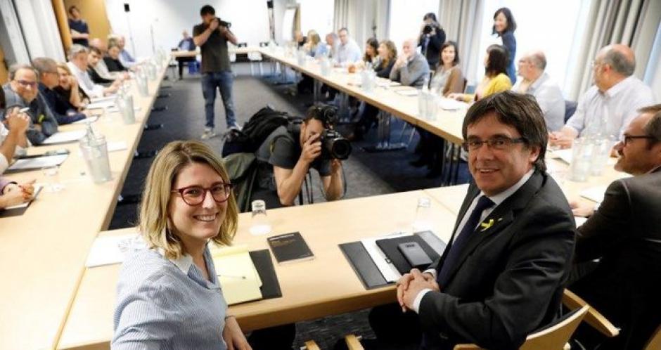 Catalogne. Les indépendantistes appuieront une dernière fois la candidature Puigdemont
