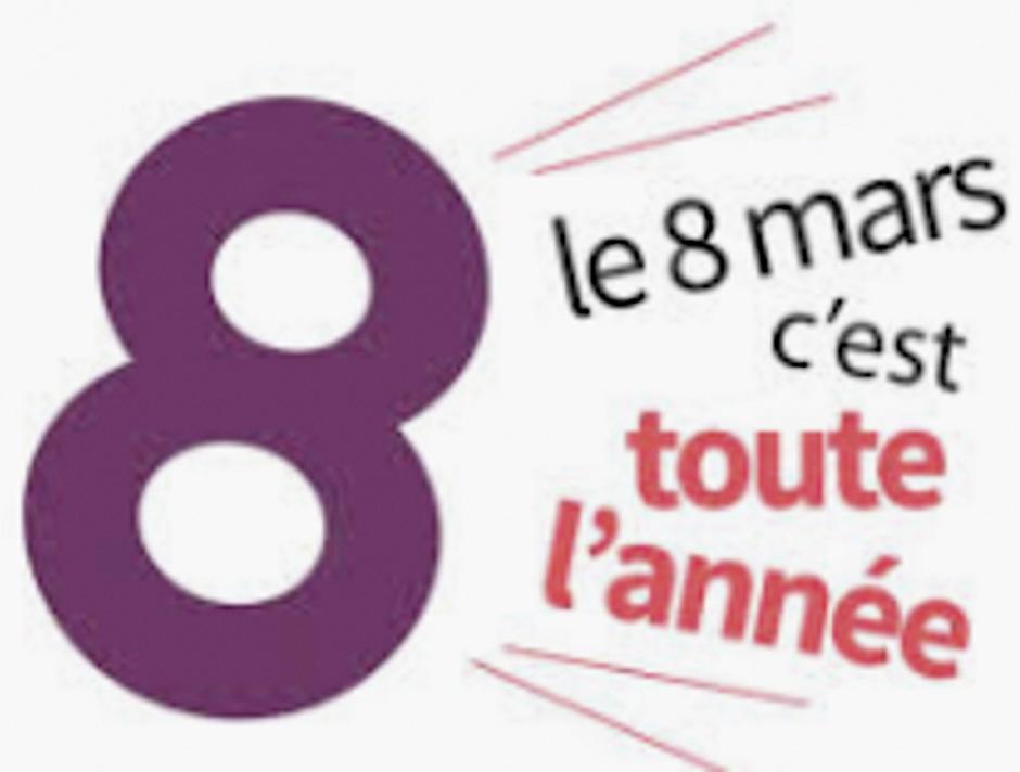 8 mars. Un appel à une « grève féministe » en soutien aux « premières de corvée »