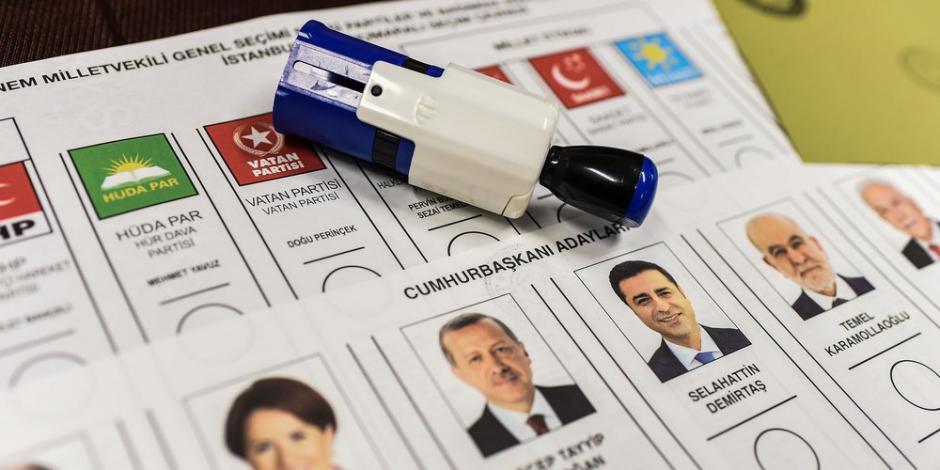 Élections en Turquie. En mission d'observation, une délégation communiste française se fait arrêter
