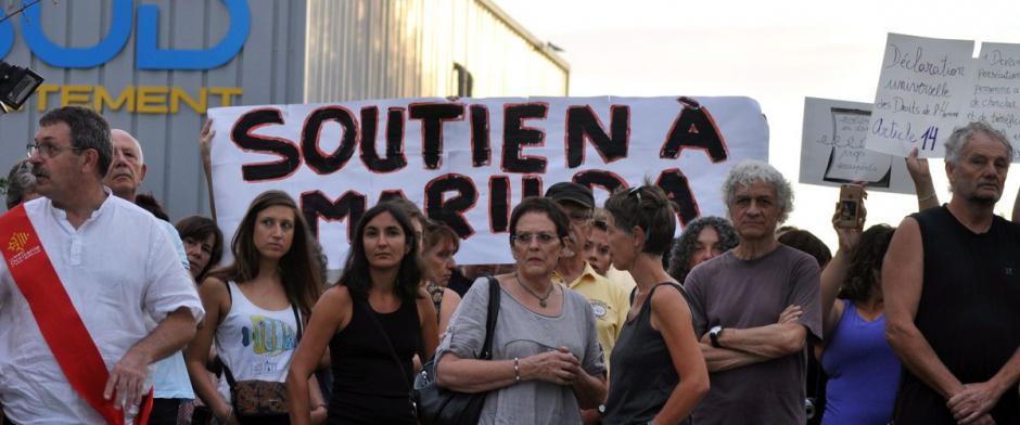 Perpignan. Un sursis pour la famille albanaise menacée d'expulsion