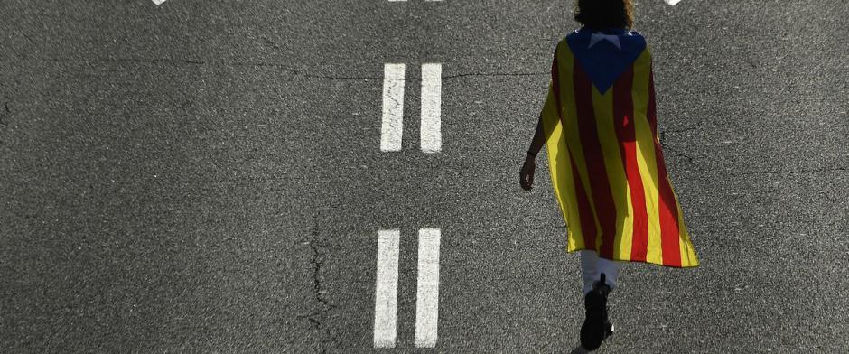 Catalogne. Un an après le référendum d'autodétermination, les indépendantistes catalans sont déboussolés et divisés