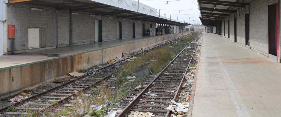 Train Perpignan - Rungis. La menace du 14 juillet se confirme