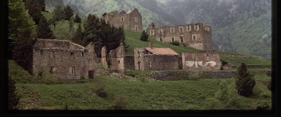 Valmanya. La Pinosa, le patrimoine du fer et la mémoire de Julien Panchot