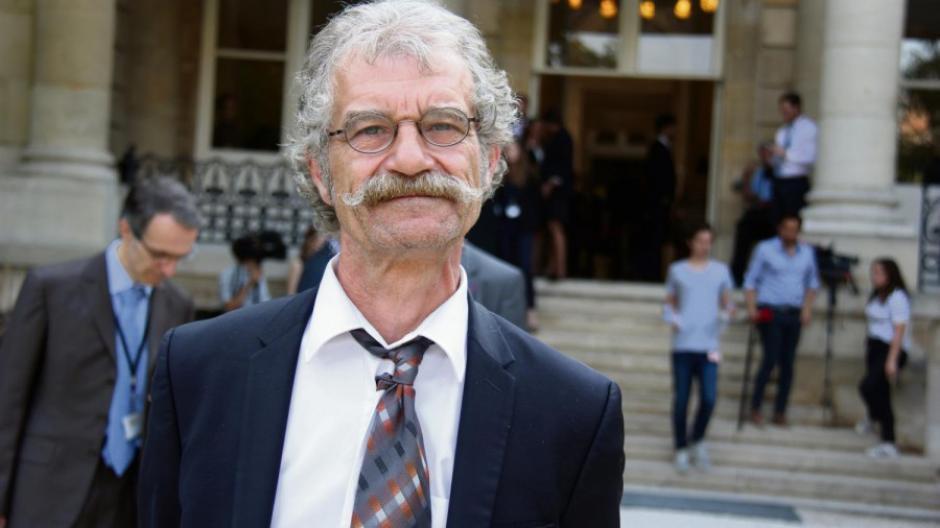 Hubert Wulfranc invité de LCP