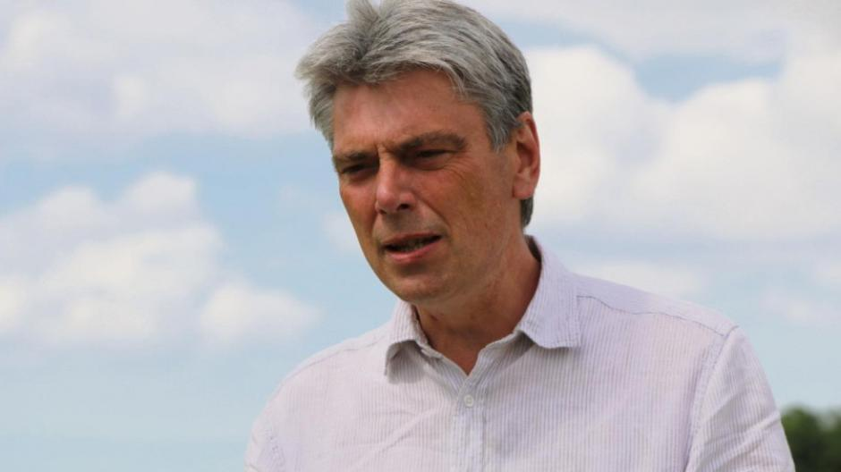 Sébastien Jumel invité de LCP
