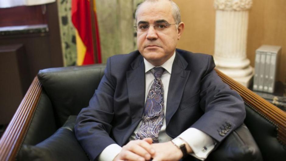 Catalogne. Plainte contre le juge Llanera