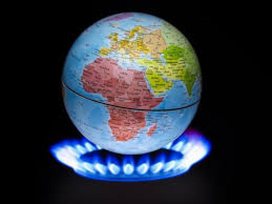 Cycle de conférences. « Urgence d'agir face au dérèglement climatique »