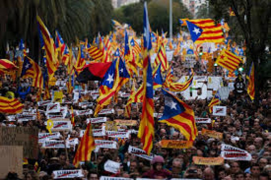 Catalogne. Les prisonniers politiques doivent être immédiatement libérés