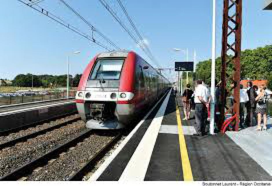 Le RER catalan. Un projet ambitieux d'aménagement durable