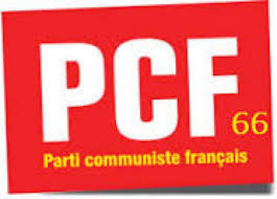 Les vœux de la fédération du PCF 66
